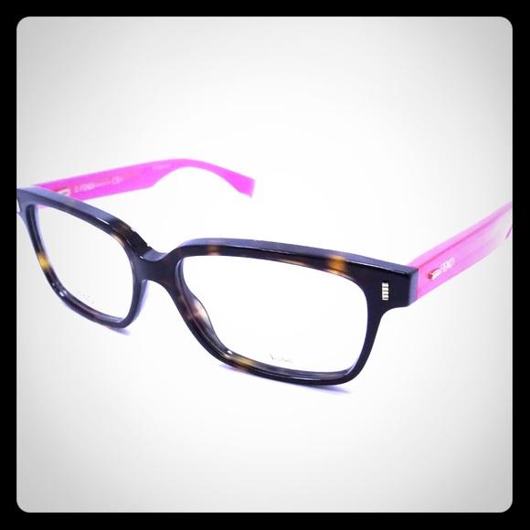 Fendi accessories feni eyeglasses poshmark feni eyeglasses reheart Images